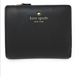 Kate Spade Larchmont Ave Small Shawn Wallet